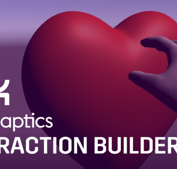 Interaction Builder Cover