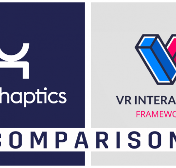 VRIF VS INTERHAPTICS