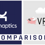 VRTK INTERHAPTICS