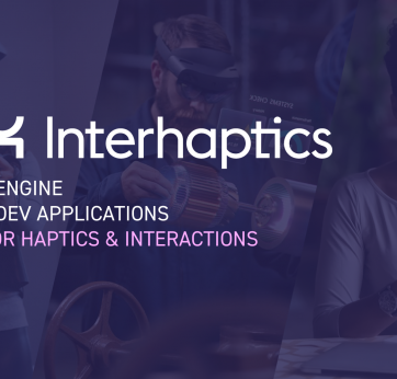INTERHAPTICS